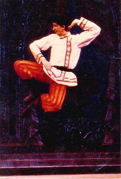 Tchaikovsky - Russian Dance Trepak on piano from The ...