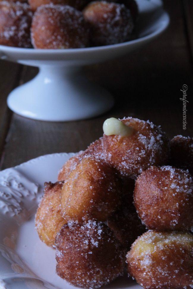 Profumi in cucina: Giornata Nazionale delle Frittelle di Carnevale: le frittelle…