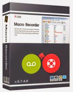Jitbit Macro Recorder 5.7.4 Crack