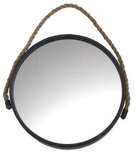 Spiegel rond touw 34 e
