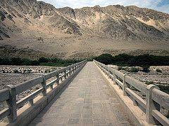 Caral, Perú