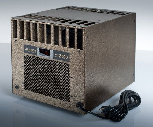 Small Air Conditioner For Wine Cellar