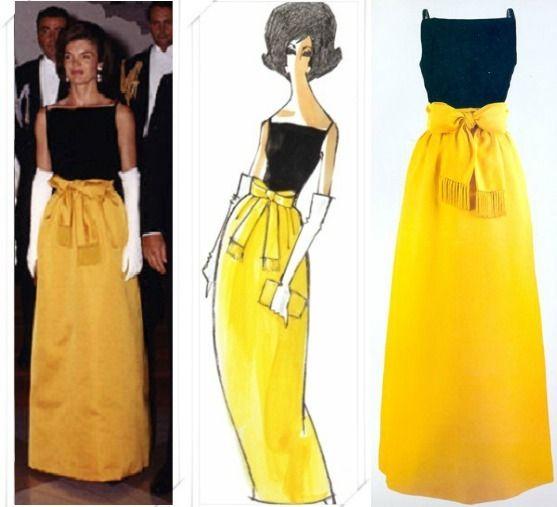 17 mejores ideas sobre Vestidos De Color Mostaza Amarillo en Pinterest | Faldas Trajes modestos ...