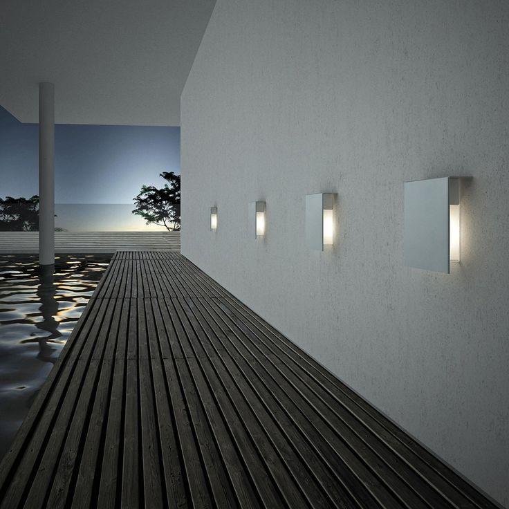 Oltre 1000 idee su illuminazione patio esterno su pinterest ...