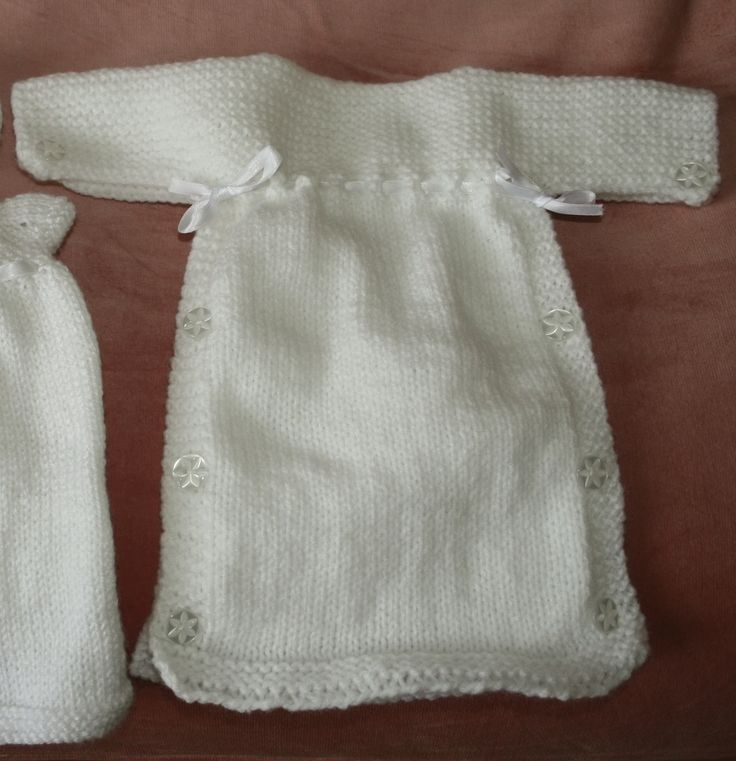 Knitting Patterns For Premature Babies : 290 best images about Preemies and bereavement gowns on ...