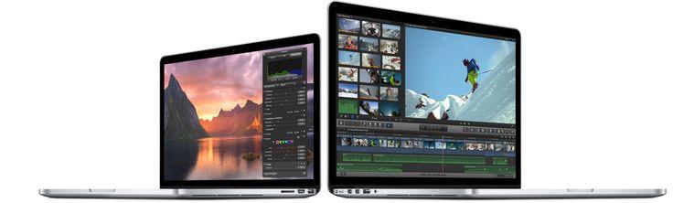 Apple - MacBookPro