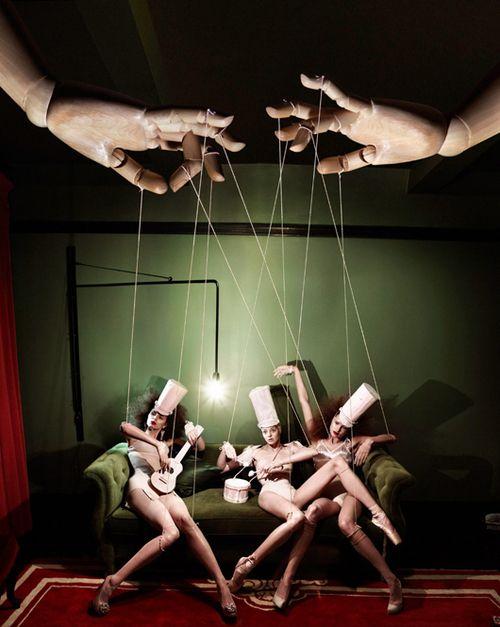 """Untitled"" | Photographer: Kristian Schuller"