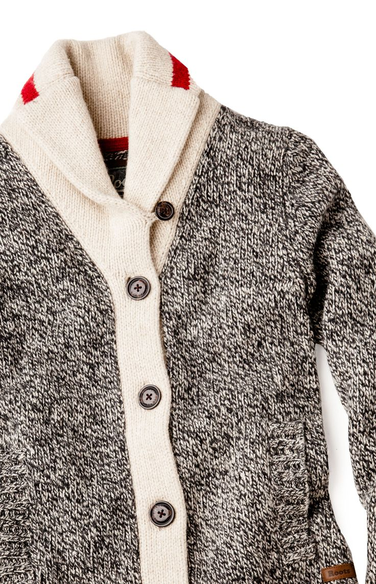Our all-time favourite cardigan is making a return. Coming soon!
