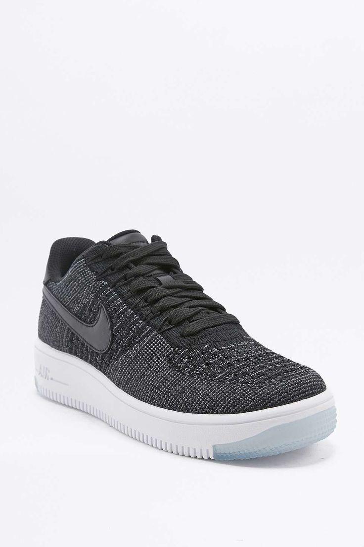 Liquidations offres Nike Sportswear Air Force 1 07 - Chaussure Haute - Noir De Virginie sortie professionnelle JxipRG