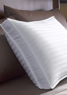 Restful Nights White Down Surround Extra Firm Pillow - King