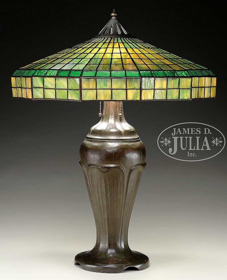 1000 Images About Handel Lamps Amp Glass On Pinterest