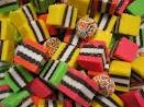 RJ's Licorice Allsorts, can't beat'em, I've tried in various countries ;)