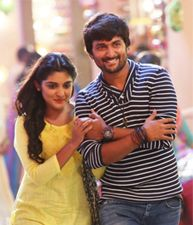 nivetha thomas next telugu movie with nani