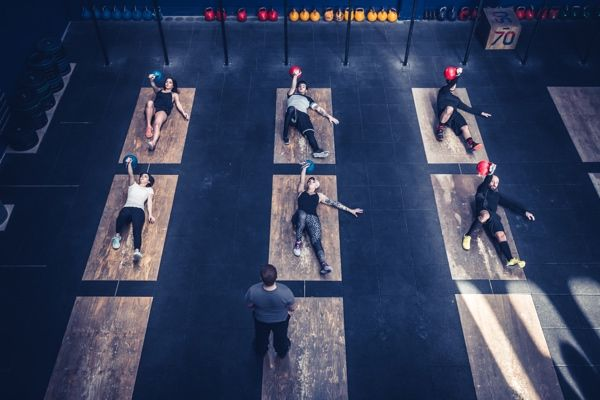 The Ultimate Weightlifting for Beginners Guide