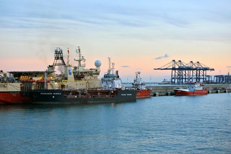The Container Ship Tourism Industry - Atlas Obscura