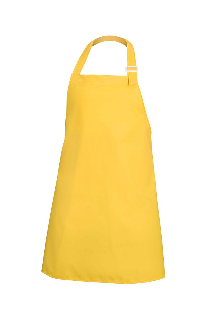 WATERPROF APRON BP 90/120 Model: 109 This is a front apron with neck adjustement. The model is made of waterproof fabric called Plavitex   that is resistant against fats, enzymes, against digestive juices and detergents. The apron conforms to EN ISO 13688 and EN 343 standards.