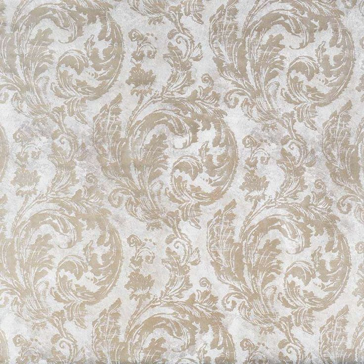 Warwick Fabrics : VECCHIO, Colour ALABASTER