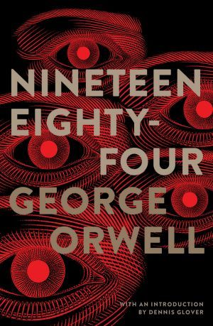Did George Orwell secretly rewrite the end of Nineteen Eighty-Four as he lay dying? New edition of George Orwell's Nineteen Eighty Four with an introduction by Denis Glover.