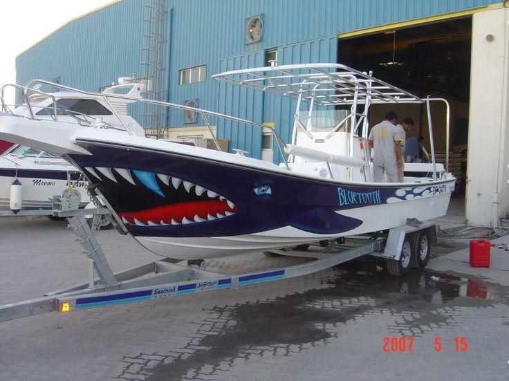 Ivory Coast Yamaha pleasure and fishing boats for sale