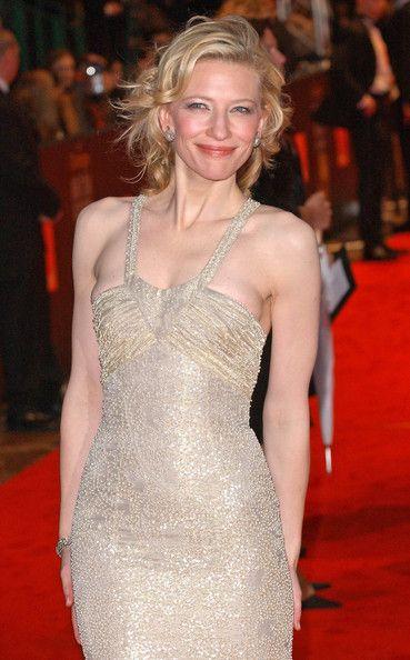 Cate Blanchett Photos Photos - Elle Style Awards in London. - Elle Style Awards