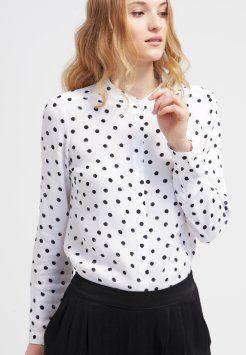 mint&berry - Koszula - bright white