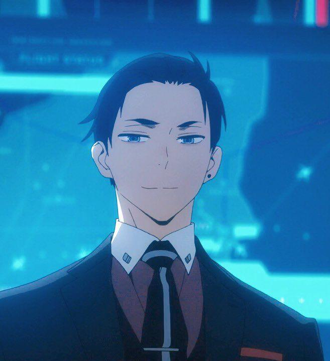 Daisuke Kambe In 2020 Cute Anime Guys Handsome Anime Guys Anime Guys