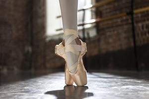 About Ballet