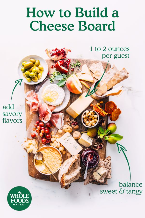 No appetizer table is complete without the perfect cheese board. Get tips for building a platter that's sure to impress guests and satisfy taste buds.