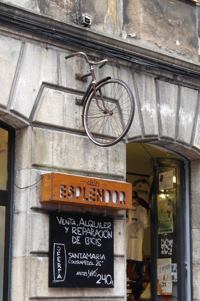 tienda y reparacion de bicicletas en gijon   Escarabajos, Bichos y Mariposas
