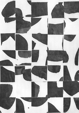 Ellsworth Kelly  Art Lesson for children and teens 8 and over Concepts, Hard edge abstraction, colour relationships, minimalism  Approaches to abstraction  deconstruction reconstruction