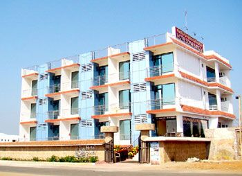 Hotel Sonar Bangla - Puri (Near Lord Jagannath Temple)