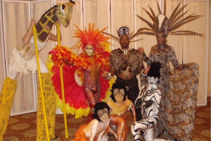 Carnival Custom Painting Houston