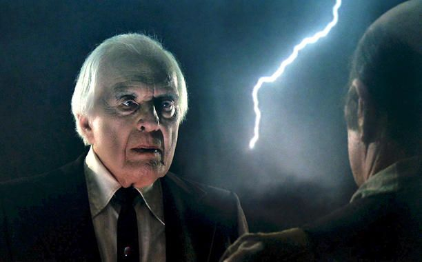 Like a lethal, flying silver sphere, the Phantasm horror franchise is returning…