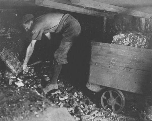 Ryhope Colliery - County Durham English-Mines