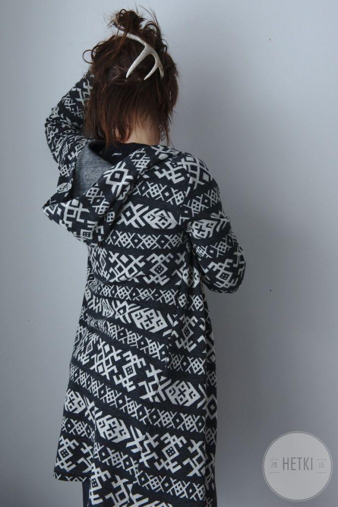 Merino jacket