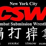 """Fighter4Hire.com """"Training Facility"""" Member: Combat Submission Wrestling NYC"""