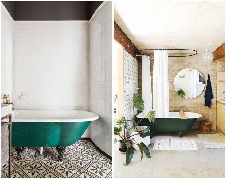 Baños Color Verde Oscuro:dormitorios pinturas combinaciones colores colores colores colores