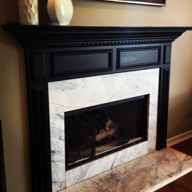 78 best Fireplace setup images on Pinterest | Fireplace ideas ...