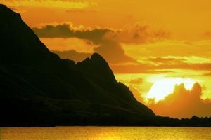 Kauai has scores of romantic places for picnics, photo-ops, or even I do's. Here are 10 of the most romantic places on Kauai.: Most Romantic Places on Kauai
