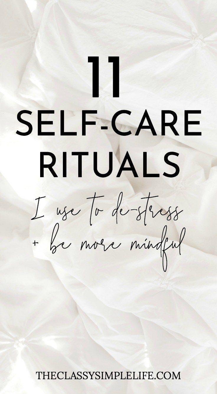 Wann haben Sie sich das letzte Mal um sich selbst gekümmert? Wenn Sie sich nicht erinnern können …   – Self -Care for Successful Females