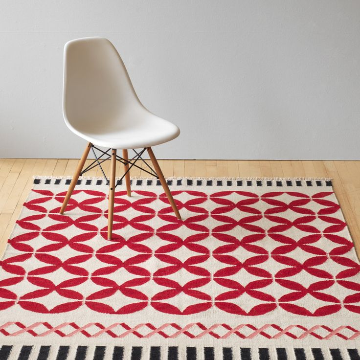 Update Your Space | Easily transform the feel of a room with a rug from Heal's