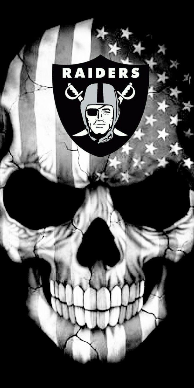 Raiders, Raiders Football, Oakland Raiders