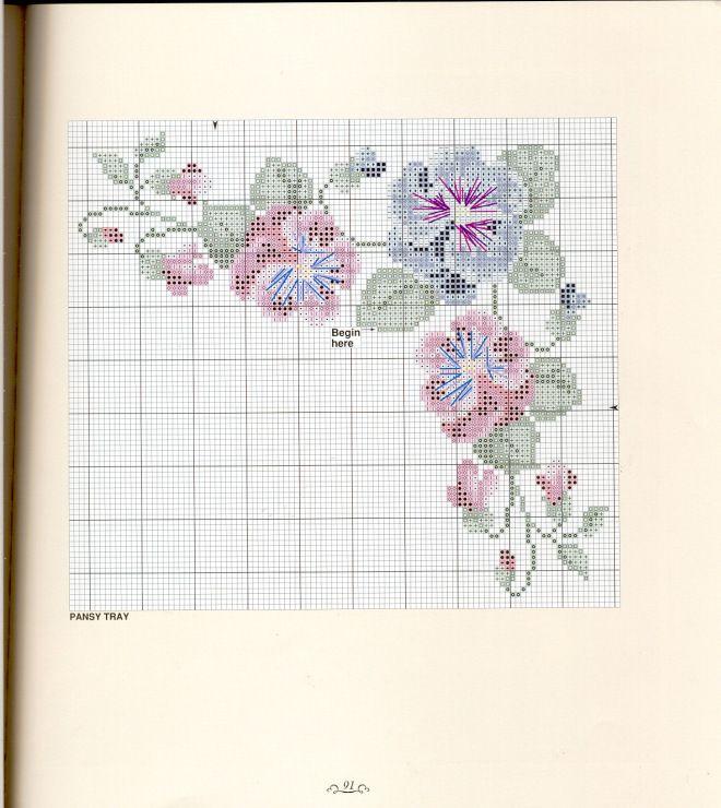 (1) Gallery.ru / Фото #21 - 396-stitching pretty - elypetrova