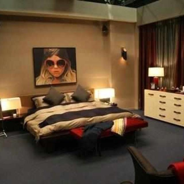 Hotel Empire Chuck Bass Room