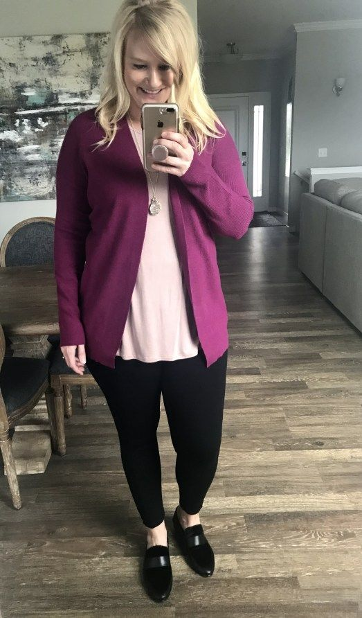 b50024544 5 Comfortable Yet Stylish Outfits to Wear on Thanksgiving - The Chic(ish)  Chick//Fall Fashion 2018//Winter Fashion 2018//Thanksgiving Outfits