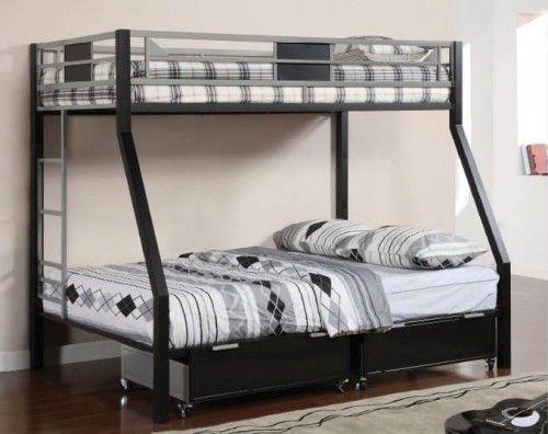 Etagenbett Tube : Metall etagenbett twin Über volle schlafzimmer