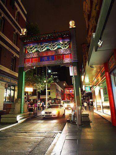 Chinatown - Melbourne | Flickr - Photo Sharing!