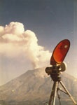 CENAPRED: Centro Nacional de Prevención de Desastres (México)