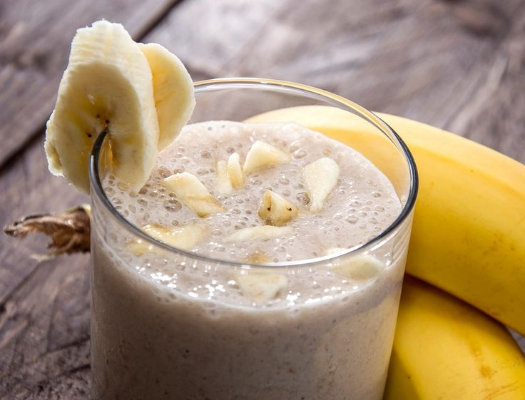 Want to pack on some solid muscle fast? Then try the superhuman shake for strength and muscle. This is one of the best muscle building shakes that includes eggs, banana, protein powder