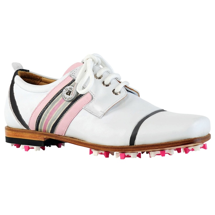 love these golf shoes
